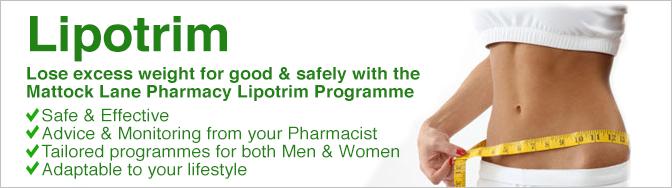 lipotrim